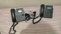 Telefone ip yealink t19 e2