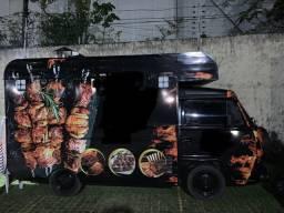 Vendo excelente Kombi Food Truck