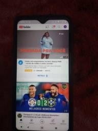 Vendo celular Motorola G8 play