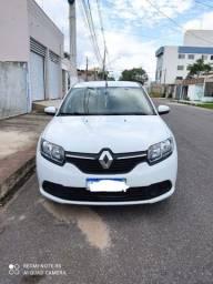 Renault Logan 1.6 2015 completo