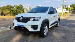 Título do anúncio: Renault Kwid 1.0 Zen 2021