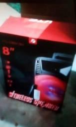 Caixa de Som Speaker