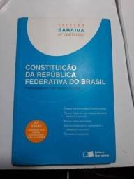 Título do anúncio: Doação da constituição
