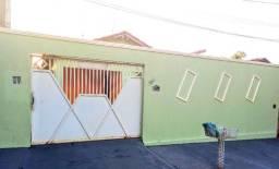 Casa Super Bem Localizada no Ivone Alves Palma ( Birigui )