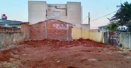 Título do anúncio: Terreno para venda tem 308 metros quadrados em Cidade Nova - Santa Bárbara D'Oeste - SP