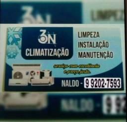 3N Climatização
