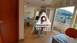 Título do anúncio: Sala para aluguel, Catete - RIO DE JANEIRO/RJ