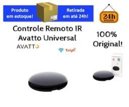 Controle Infravermelho Inteligente Avatto Automação Alexa/Google