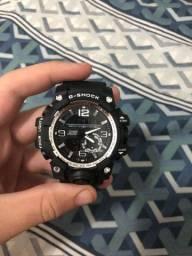 Título do anúncio: Relógio G-Shock Preto