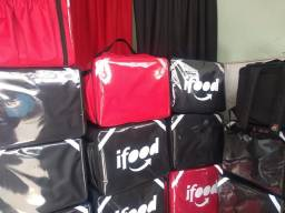 Bag para entrega bolso superior maior