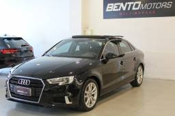 Audi A3 Sedan Ambition LM 2.0 TSFi Stronic - Impecável