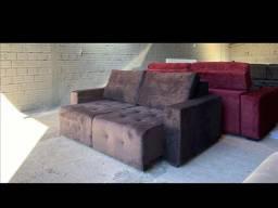 Sofa Refinatto  - Básico