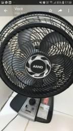 Título do anúncio: Ventilador Turbo Arno