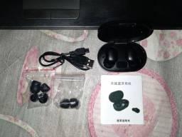 Fone Bluetooth C/ Led