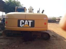 CAT 320C