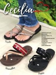 Título do anúncio: Sandalias e Sapatos Unissex  ( Pulseira Bio Quantica)