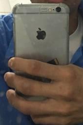 iPhone 6s Plus semi novo