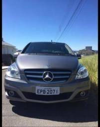 Mercedes bens B180! Impecável ! Aceito maior valor