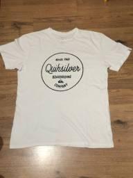 Camiseta Quiksiver original
