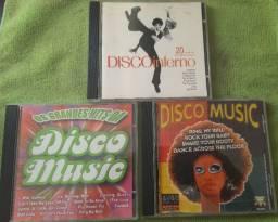 CDs Disco Inferno Discotecas