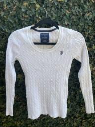 Vende-se blusa polo ralph lauren original