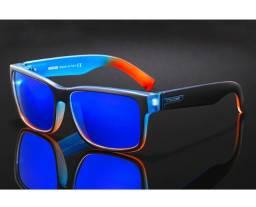 Promoçao Óculos De Sol Kdeam Polarizado 100% Proteção Uv Original