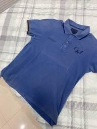 Camiseta CALVIN 60,00 tamanho P