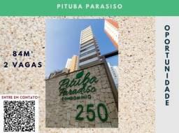 Oportunidade , Apartamento , 2 vagas , 2 suítes , Pituba , 84 m²