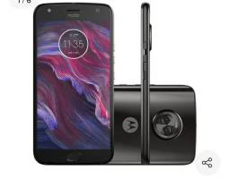 Motorola X4 novo