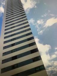 Título do anúncio: Apartamento para venda possui 315 metros quadrados com 5 quartos em Miramar - João Pessoa