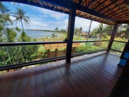 Casa temporada com bela vista iguabinha
