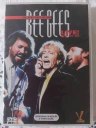 DVD Bee Gees Live One for All