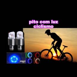Título do anúncio: Led pito bicicleta