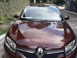 Renault Logan 1.6 Dinamique Flex