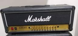 Amplificador Marshall JCM 900