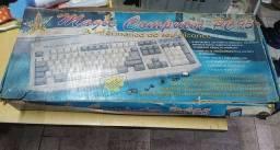 Video game antigo magic computer 95
