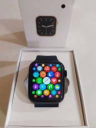 Smartwatch iwo W26 Tela infinita - Original | s/Juros