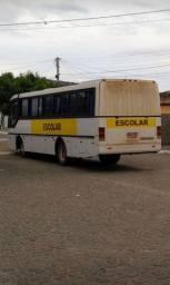 Ônibus busca.
