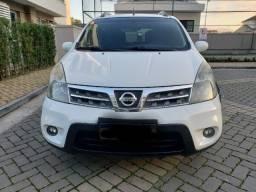 Livina X-Gear  2014 completa automática 89.000 kms