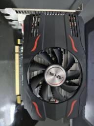 Radeon RX 550 4 GB 128 bits