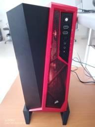 PC Gamer i5 7400 Mobo Strix M2 512Gb 8Gb Ram