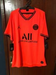 Camisa PSG Original nova