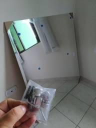 Espelho novo medida 0,90x1,00