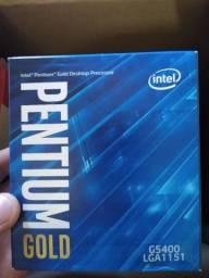 Pentium Gold 8 Geração