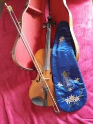 Violino anos 60