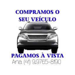 Título do anúncio: Compro o seu veículo à vista!