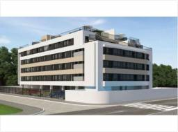 Riviera Cabo Branco* - Construção - Beira-mar - 95 m² a 165 m² - 02 ou 03 qtos - 03 vgs