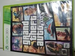 Jogo original GTA V