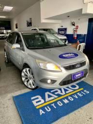 Focus 2.0 Sedan 2009/2009 Ghia TOP Relíquia Muito Novo