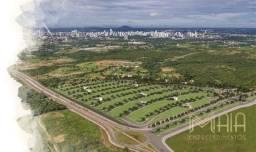 Terreno em condomínio no Brisas Condomínio Horizontal - Bairro Ribeirão do Lipa em Cuiabá